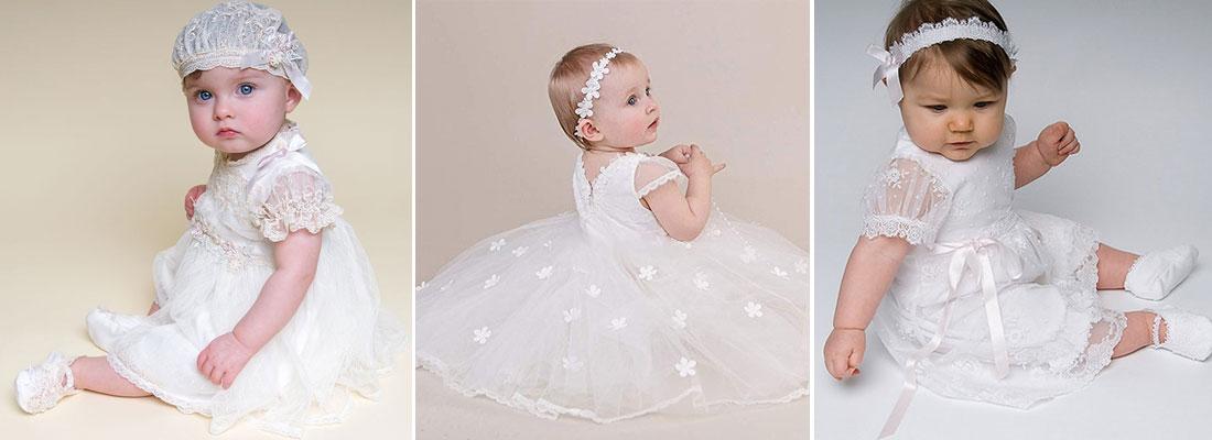 robe de ceremonie pour bebe fille