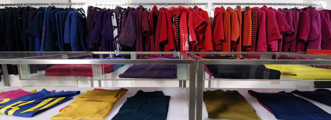 achat en ligne de vêtements et de tenues
